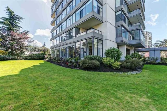 1420 Duchess Avenue #115, West Vancouver, BC V7T 1H8 (#R2308348) :: JO Homes | RE/MAX Blueprint Realty