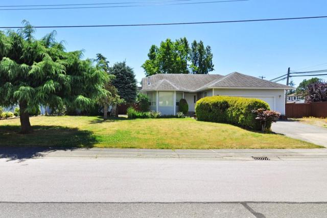 21604 49A Avenue, Langley, BC V3A 5Z3 (#R2308358) :: West One Real Estate Team