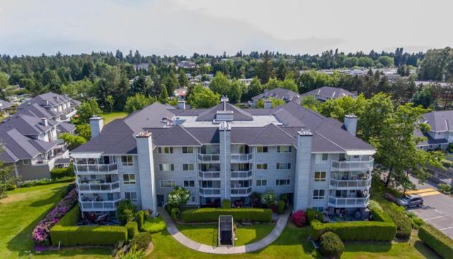 13680 84 Avenue #306, Surrey, BC V3W 0T6 (#R2308360) :: Vancouver House Finders