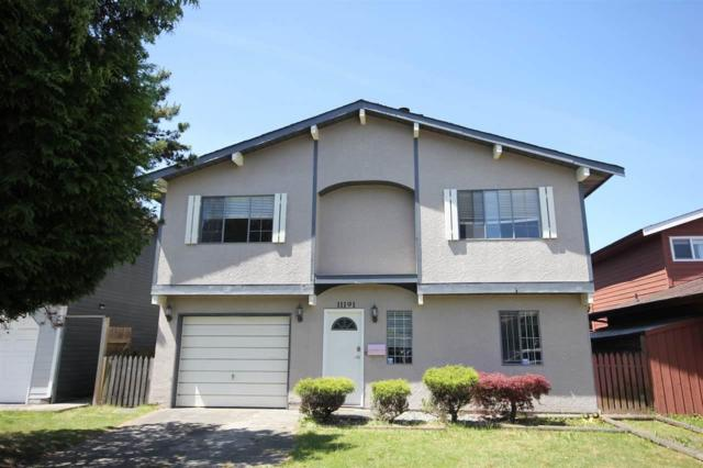 11191 Kingsbridge Drive, Richmond, BC V7A 4T1 (#R2308381) :: JO Homes | RE/MAX Blueprint Realty