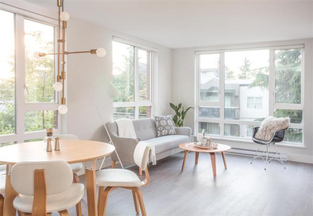 2477 Carolina Street #401, Vancouver, BC V5T 0G8 (#R2308389) :: Vancouver House Finders