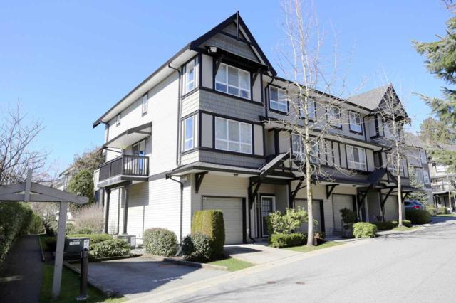 6747 203 Street #16, Langley, BC V2Y 3B5 (#R2308400) :: West One Real Estate Team