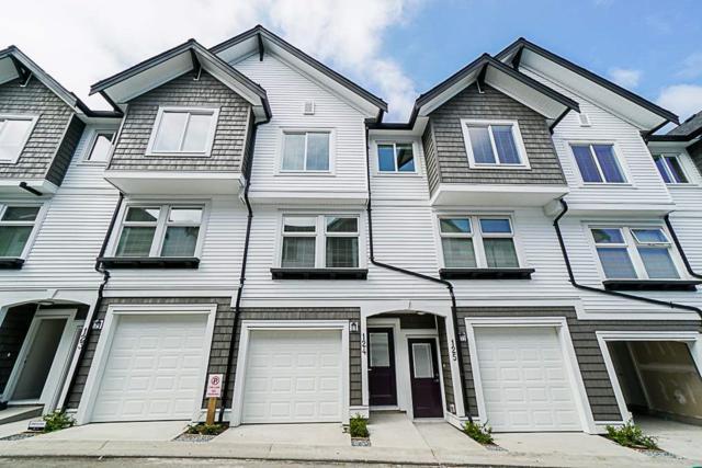 6030 142 Street #125, Surrey, BC V3X 0J5 (#R2308404) :: Vancouver House Finders