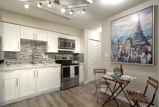 9417 Nowell Street #107, Chilliwack, BC V2P 7M4 (#R2308405) :: JO Homes | RE/MAX Blueprint Realty