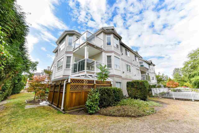 12769 72 Avenue #203, Surrey, BC V3W 2M7 (#R2308418) :: Vancouver House Finders