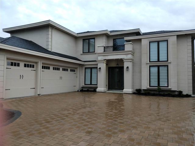 3760 Pacemore Avenue, Richmond, BC V7C 1P2 (#R2308419) :: Vancouver House Finders
