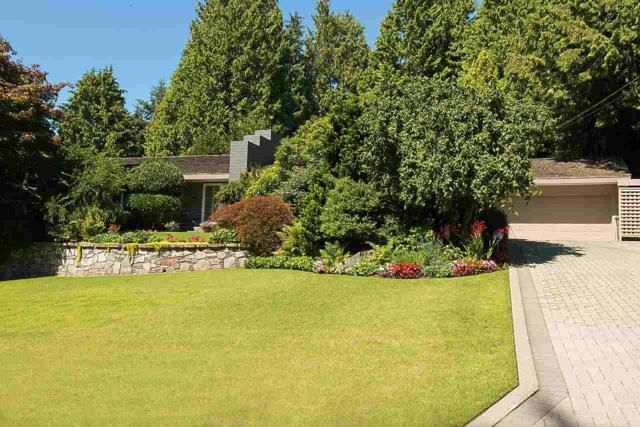 3535 W 47TH Avenue, Vancouver, BC V6N 3N9 (#R2308426) :: TeamW Realty