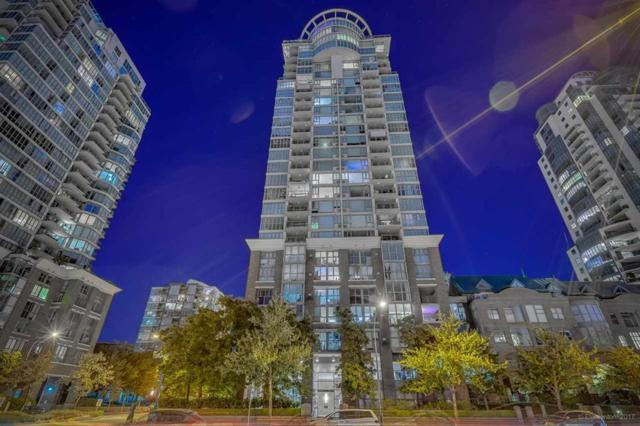 1128 Quebec Street #1405, Vancouver, BC V6A 4E1 (#R2308440) :: Vancouver House Finders