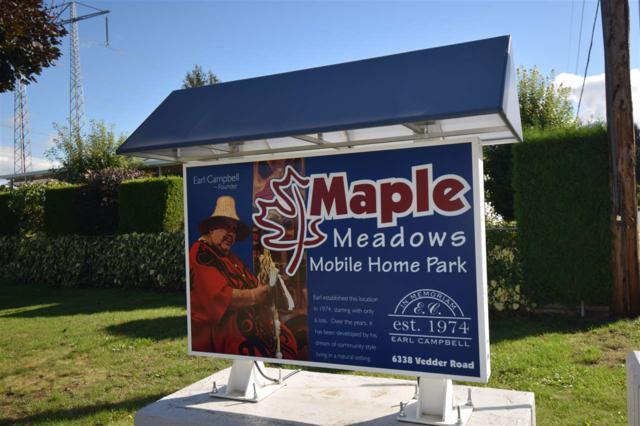 6338 Vedder Road #147, Chilliwack, BC V2R 3R4 (#R2308447) :: Vancouver House Finders