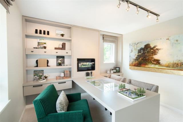 3500 Burke Village Promenade #47, Coquitlam, BC V0V 0V0 (#R2308482) :: JO Homes | RE/MAX Blueprint Realty