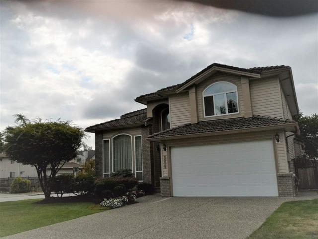 3310 Rakanna Place, Coquitlam, BC V3E 3B2 (#R2308485) :: Vancouver House Finders