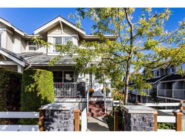 6568 193B Street #43, Surrey, BC V4N 5S2 (#R2308495) :: Homes Fraser Valley
