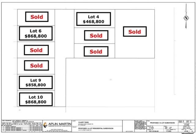 10145 173 Street Lot #4, Surrey, BC V4N 3L4 (#R2308532) :: Vancouver House Finders