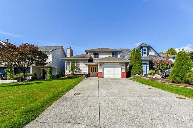 1349 Yarmouth Street, Port Coquitlam, BC V3C 5P9 (#R2308544) :: Vancouver House Finders