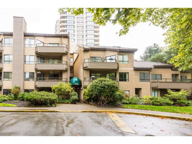 1750 Augusta Avenue #307, Burnaby, BC V5A 2V6 (#R2308552) :: Vancouver House Finders
