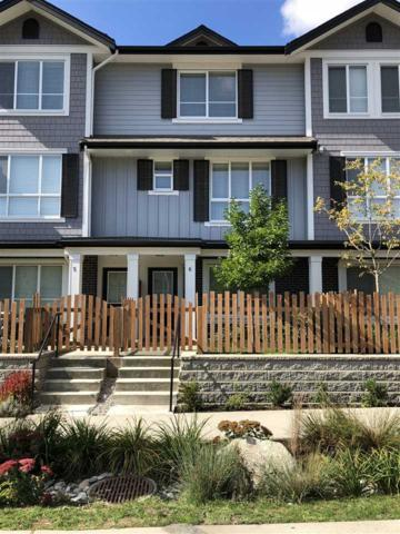 7157 210 Street #6, Langley, BC V2T 0T3 (#R2308555) :: West One Real Estate Team