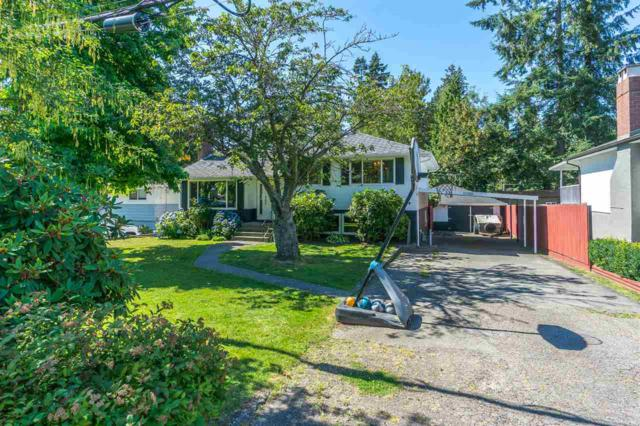 11019 Taylor Way, Delta, BC V4C 4K2 (#R2308581) :: Vancouver House Finders