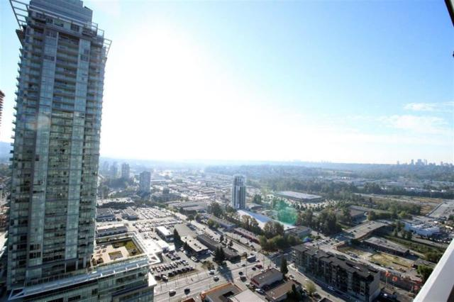 2008 Rosser Avenue #3604, Burnaby, BC V5C 0H8 (#R2308587) :: Vancouver House Finders