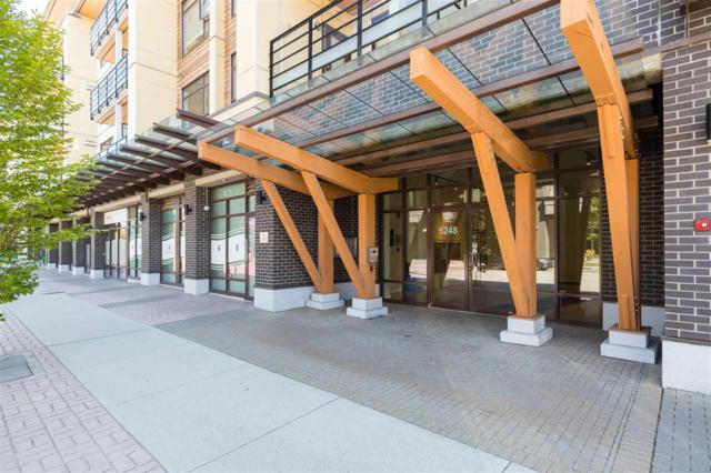 5248 Grimmer Street #327, Burnaby, BC V5H 2H2 (#R2308619) :: West One Real Estate Team
