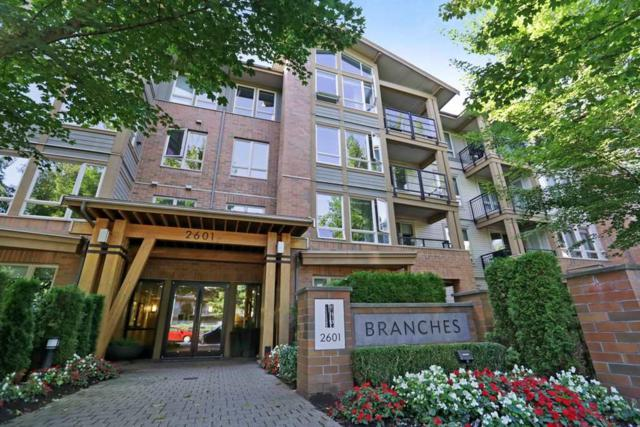 2601 Whiteley Court #406, North Vancouver, BC V7J 2R7 (#R2308632) :: Vancouver House Finders