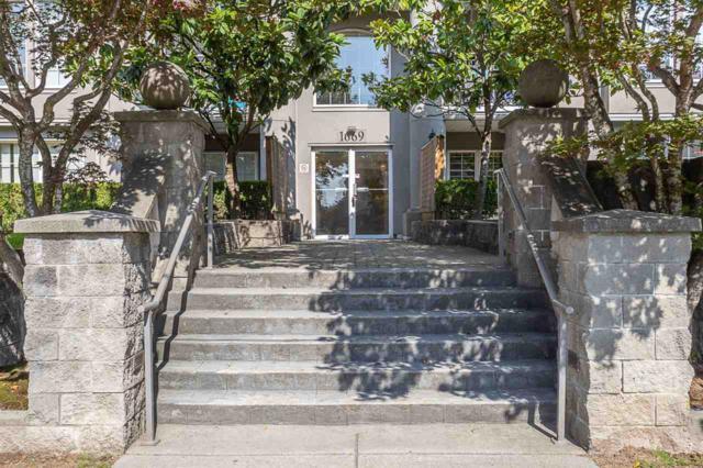 1669 Grant Avenue #307, Port Coquitlam, BC V3B 7W9 (#R2308658) :: JO Homes | RE/MAX Blueprint Realty