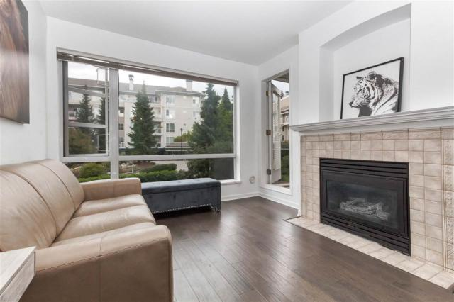 3629 Deercrest Drive #320, North Vancouver, BC V7G 2S9 (#R2308680) :: Vancouver House Finders