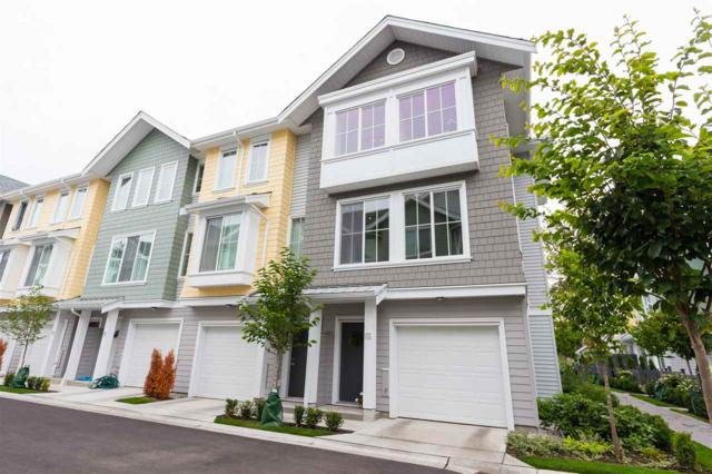 5550 Admiral Way #132, Ladner, BC V4K 0C4 (#R2308688) :: Vancouver House Finders