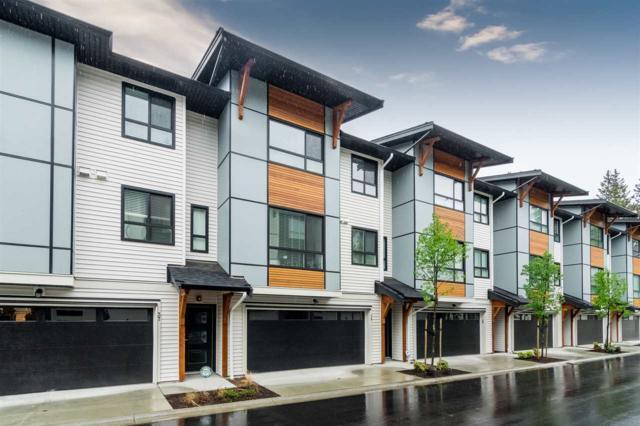 8508 204 Street #38, Langley, BC V2Y 0V8 (#R2308737) :: Homes Fraser Valley