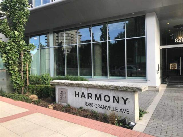 8288 Granville Avenue #1608, Richmond, BC V6Y 0H6 (#R2308738) :: Vancouver House Finders