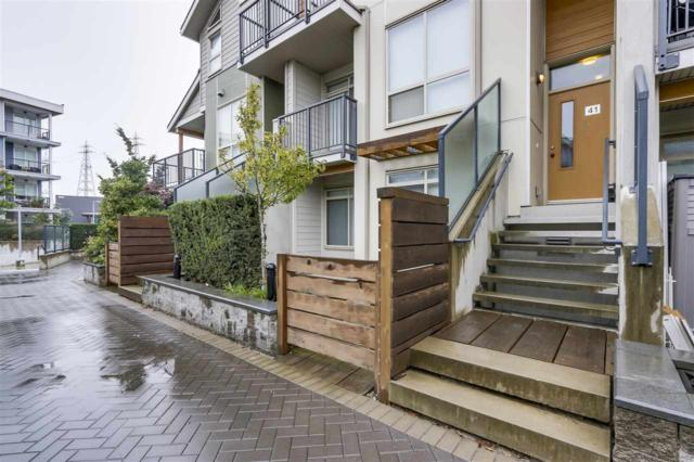 10133 River Drive #41, Richmond, BC V6X 0K8 (#R2308754) :: Vancouver House Finders