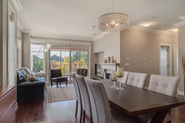 16483 64 Avenue #205, Surrey, BC V3S 6V7 (#R2308781) :: Vancouver House Finders