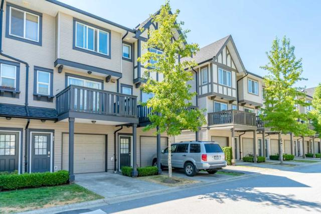 20875 80 Avenue #31, Langley, BC V2Y 0B2 (#R2308809) :: Homes Fraser Valley