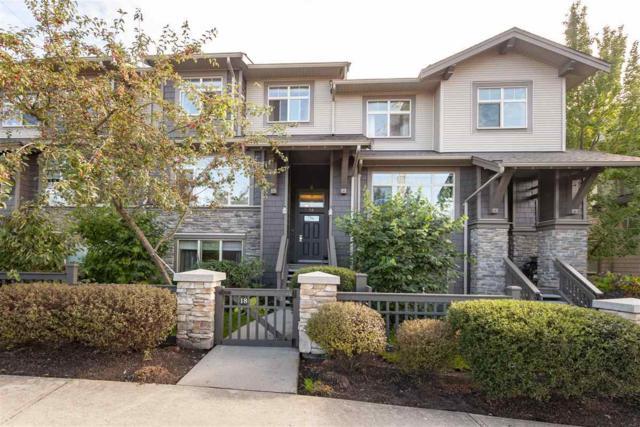 10605 Delsom Crescent #18, Delta, BC V4C 0A4 (#R2308816) :: Vancouver House Finders