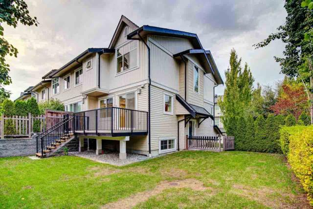 2450 161A Street #110, Surrey, BC V3S 8K4 (#R2308817) :: Vancouver House Finders