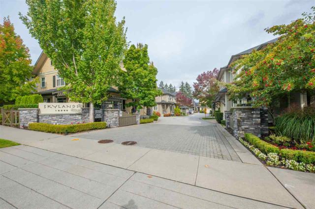 15885 26 Avenue #36, Surrey, BC V3S 8L3 (#R2308827) :: Vancouver House Finders