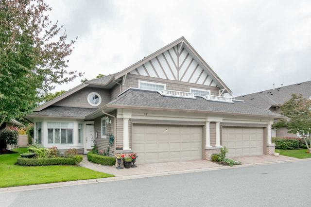 5531 Cornwall Drive #36, Richmond, BC V7C 5N7 (#R2308837) :: Vancouver House Finders