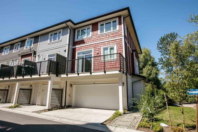 4588 Dubbert Street #43, Richmond, BC V6X 0M1 (#R2308840) :: JO Homes | RE/MAX Blueprint Realty