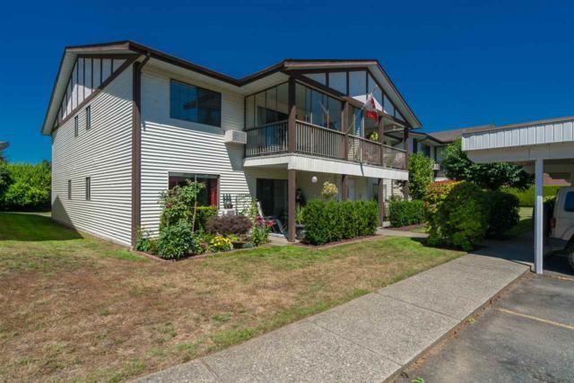 32718 Garibaldi Drive #8, Abbotsford, BC V2T 5T6 (#R2308860) :: Vancouver House Finders