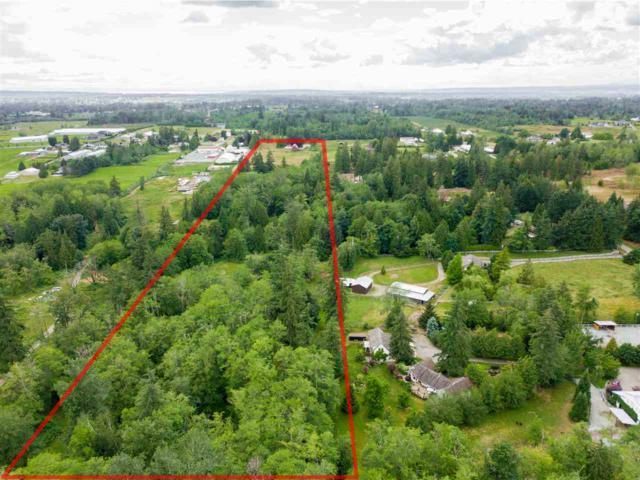 2684 248 Street, Langley, BC V4W 2R2 (#R2308870) :: Vancouver Real Estate