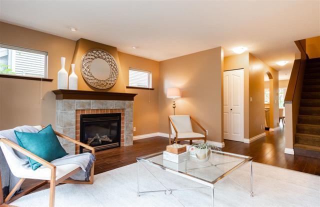 6450 199 Street #21, Langley, BC V2Y 2X1 (#R2308886) :: Homes Fraser Valley