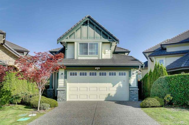 6155 Dunsmuir Crescent, Richmond, BC V7C 5T7 (#R2308895) :: Vancouver House Finders