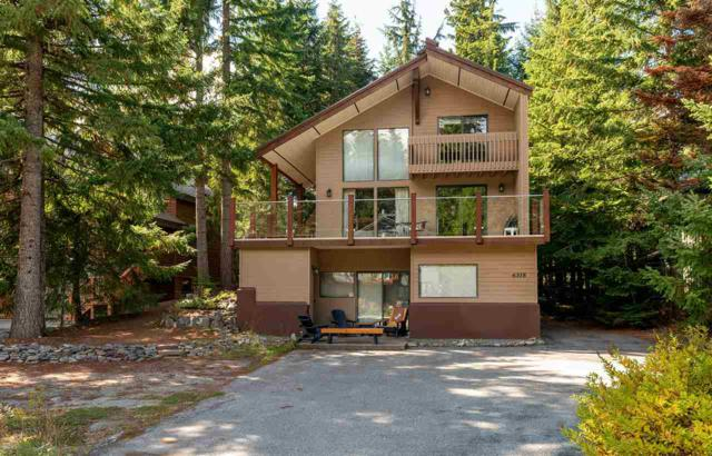 6318 Fairway Drive, Whistler, BC V0N 1B6 (#R2308913) :: Vancouver House Finders