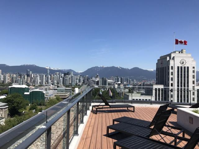 2888 Cambie Street #610, Vancouver, BC V4L 1M2 (#R2308935) :: JO Homes | RE/MAX Blueprint Realty