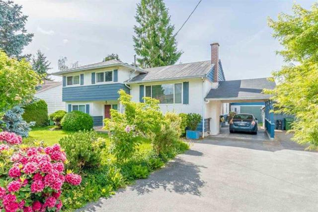 9751 Pinewell Crescent, Richmond, BC V7A 2C7 (#R2308948) :: Vancouver House Finders