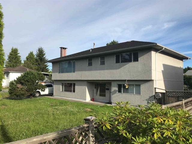 9460 Williams Road, Richmond, BC V7A 1H1 (#R2308949) :: Vancouver Real Estate