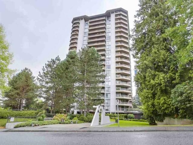 2041 Bellwood Avenue #501, Burnaby, BC V5B 4V5 (#R2308954) :: Vancouver House Finders