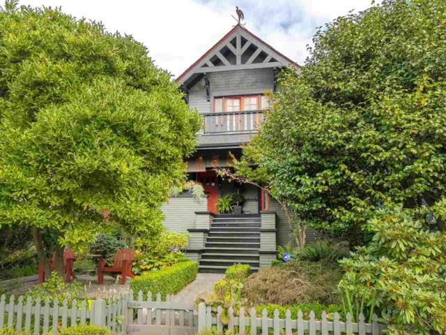 1742 Dunbar Street, Vancouver, BC V6R 3L8 (#R2308975) :: Vancouver House Finders