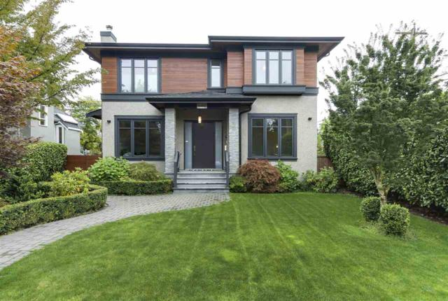 4492 Crown Street, Vancouver, BC V6S 2K5 (#R2308979) :: JO Homes | RE/MAX Blueprint Realty