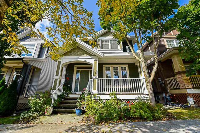 6739 191A Street, Surrey, BC V4N 6A4 (#R2308992) :: Homes Fraser Valley