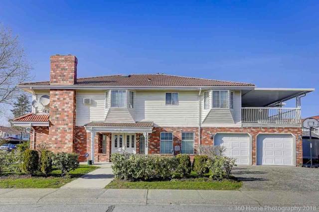 12223 75A Avenue, Surrey, BC V3W 0C1 (#R2308998) :: Vancouver House Finders